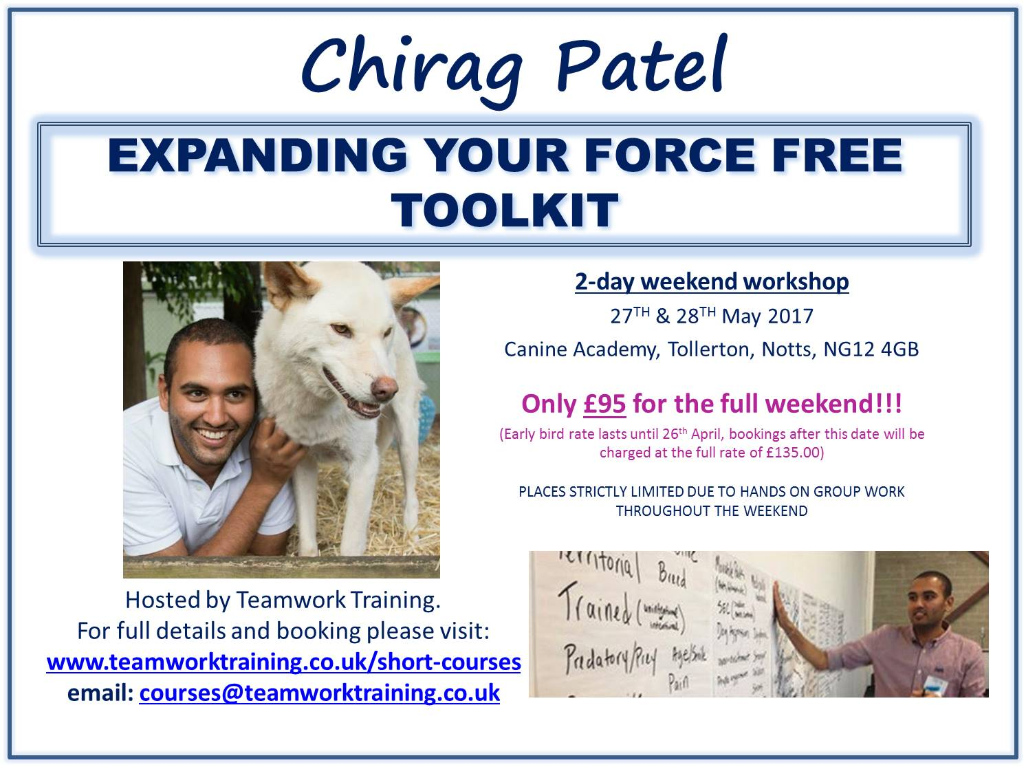 chirag seminar facebook advert 2017620